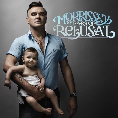Morrissey_yearsofrefusal