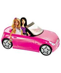 Barbie_dream_car