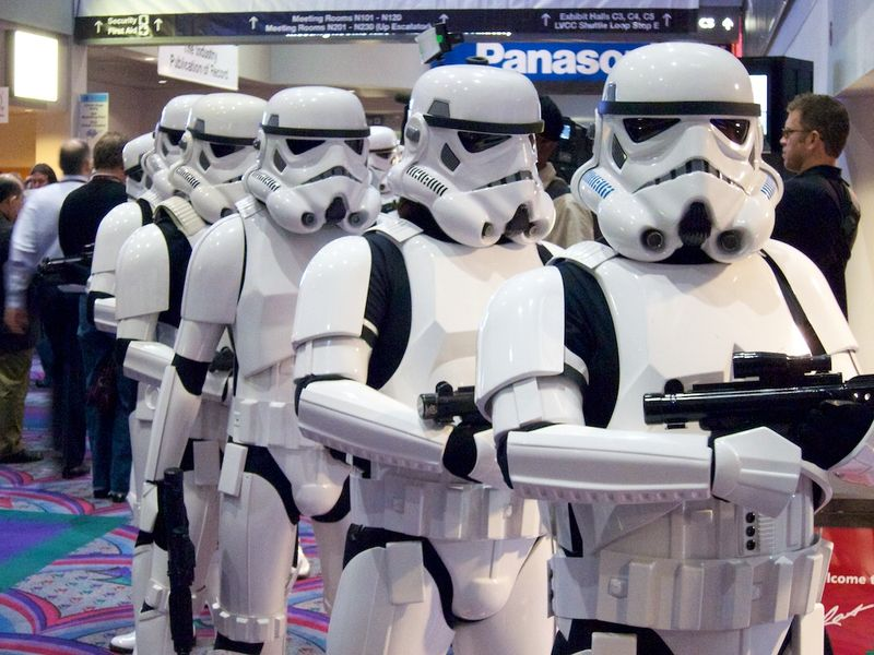CES_2011_storm_troopers_star_wars