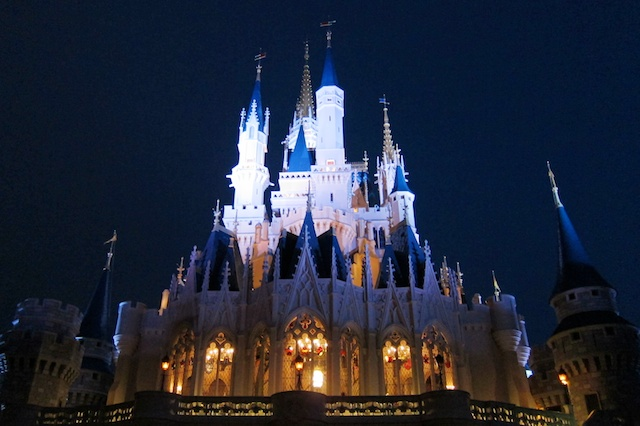 Cinderellas_Castle_at_Night_Disney_World